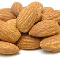 Almond Self Fertile